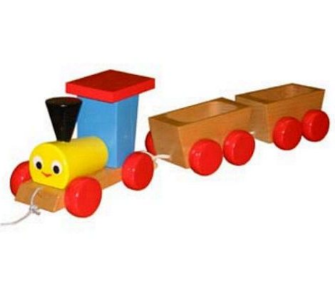 Babies Wooden Toys For Toddlers