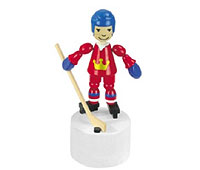 traditional_maple_handmade_wood_toys_hockey_player_push_up_12474_wooden_toy