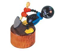 traditional_children's_toys_maple_wood_knight_push_up_12433_wooden_toy